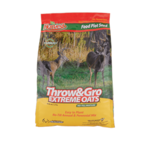 Throw N Gro Extreme Oats