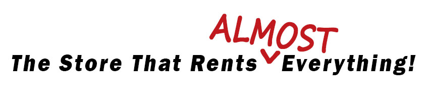 Home Improvement, Remodeling, Power Tools, Rental Equipment