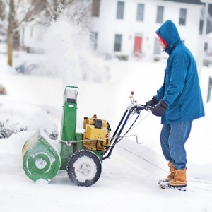 $5 Off Snowblower Tune-Ups