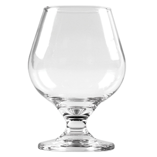 Centerpiece, Brandy Snifter, Small