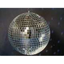 Mirror Disco Ball
