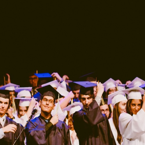 2018 Graduation Packages