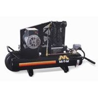 PORTABLE AIR COMPRESSOR-GAS OR POWER