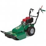SELF PROPELLED BRUSH HOG