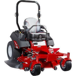FERRIS ZERO TURN MOWER 61