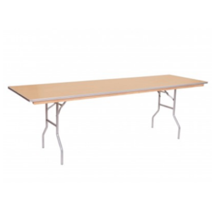 "30""X96"" Banquet Table"