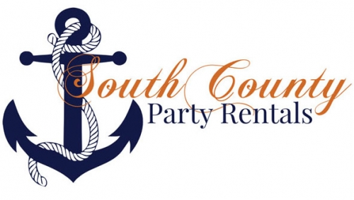 South County Party Rentals Logo