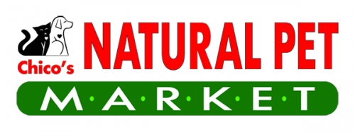 Chico's Natural Pet Market Logo
