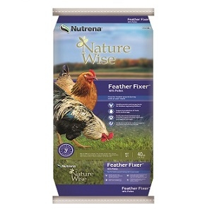 Nature Wise Feather Fixer 40lb