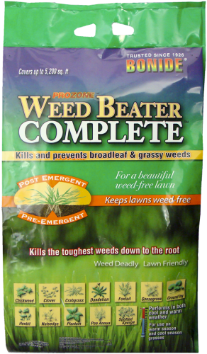 Weed Beater Complete Granules 10lb