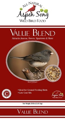 Aspen Song® Value Blend 30lb