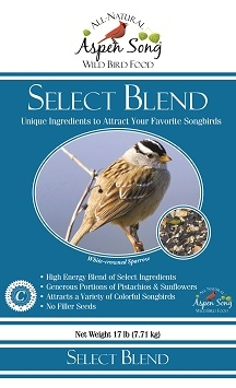 Aspen Song® Select Blend
