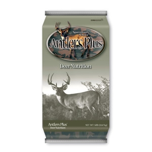 Sportsman's Choice® Textured Deer Feed