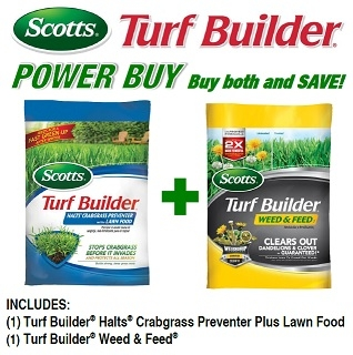 Turf Builder Power Buy 5,000 Sq. Ft.