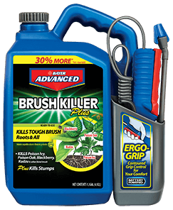 Bayer Advanced Brush Killer Plus 1.3Gal RTU Sprayer