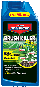 Bayer Brush Killer Plus 32oz Concentrate