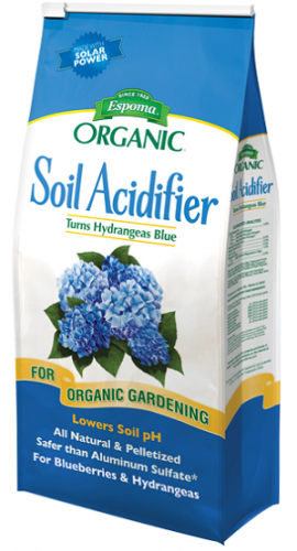 Espoma Organic Soil Acidifier 6Lb.