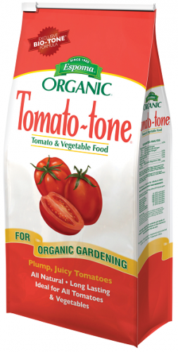 Espoma Organic Tomato-Tone Tomato & Vegetable Food