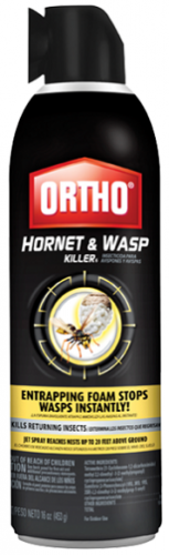 Ortho® Hornet & Wasp Killer 16 Oz. Aerosol