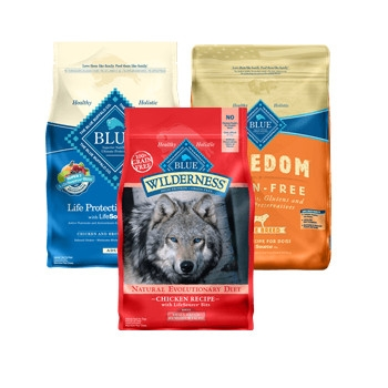 BLUE Life Protection Adult Chicken Dog Food $45.99
