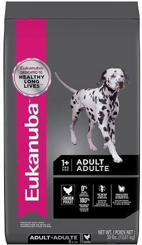 EUKANUBA Adult Maintenance Dog Food