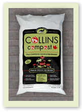 Collins Compost 40Lb. Bag