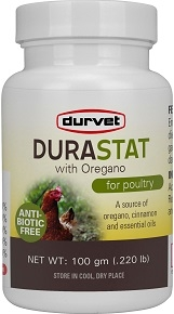 DuraStat with Oregano