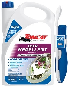 Tomcat® Deer Repellent Ready-To-Use