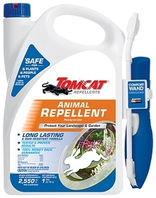 Tomcat® Animal Repellent Ready-To-Use