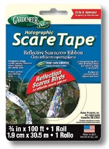 Holographic Scare Tape™