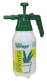 Pressure Sprayer - 48 oz