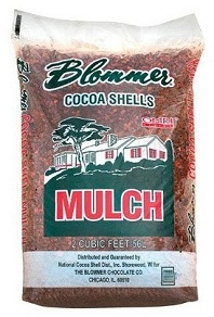 Cocoa Shell Mulch 2 Cu. Ft.