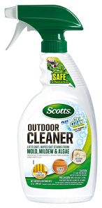 Outdoor Cleaner Plus OxiClean Ready to Use
