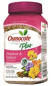 Smart-Release Plant Food Plus Outdoor & Indoor