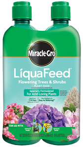 LiquaFeed Flowering Trees & Shrubs Plant Food