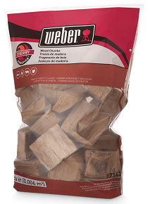 Cherry Wood Chunks