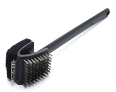 GRILL PRO 17 IN 3 IN 1 GRILL BRUSH