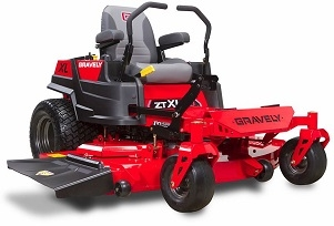 $300 OFF Select Gravely ZT XL Lawn Mowers