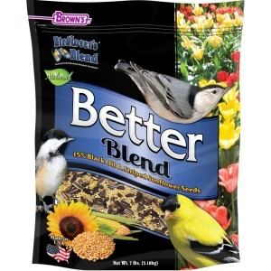 Brown's Bird Lover's Blend® Better Blend