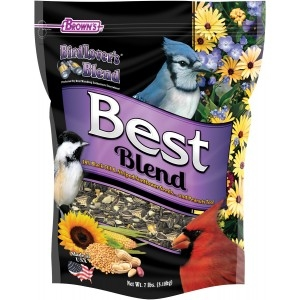 Brown's Bird Lover's Blend® Best Blend