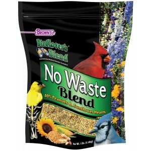 Brown's Bird Lover's Blend® No Waste Blend