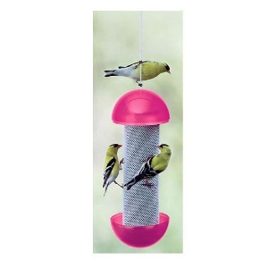 Heritage Farms Have-A-Ball Finch Feeder