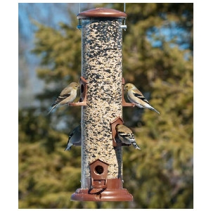 Audubon Mega Tube Bird Feeder