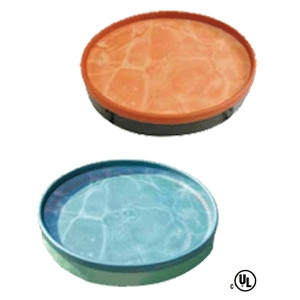 Farm Innovators All Seasons 3-in-1 Heated Birdbath