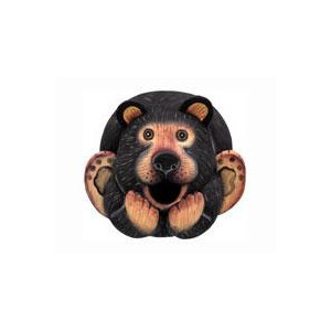 Songbird Essentials Black Bear Gord O Birdhouse