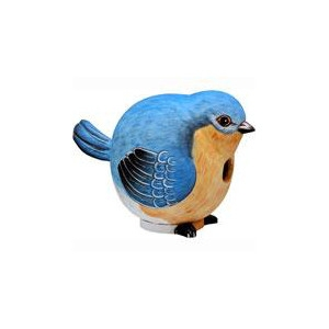 Songbird Essentials Bluebird Gord O Birdhouse
