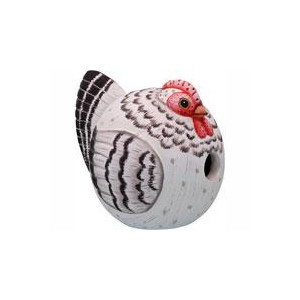 Songbird Essentials Grey Hen Gord O Birdhouse