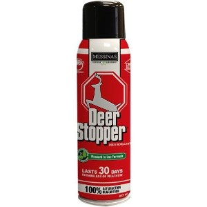 Messinas Deer Stopper Pressurized Spray Can