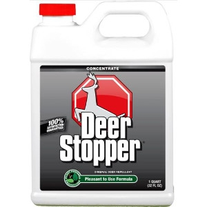 Messinas Deer Stopper Concentrate Bottle