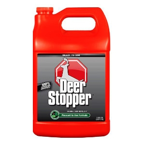 Messinas Deer Stopper Gallon Ready to Use Refill Bottle